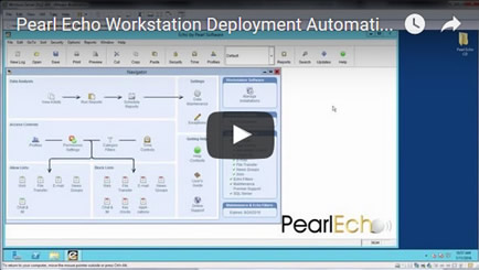 Automated Software Deployment Video