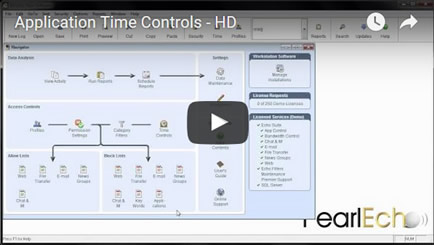 Application Management Video