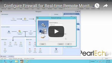 Web Filter Firewall Settings Video